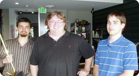 L4D2 Boycott group leader visits Valve