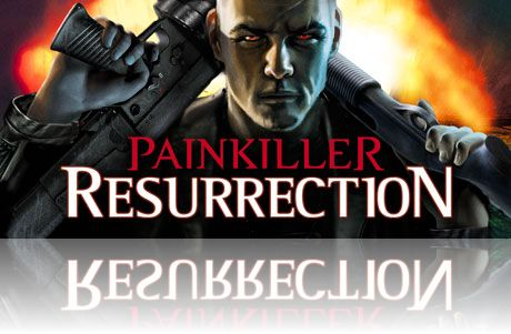 Painkillern Resurrection