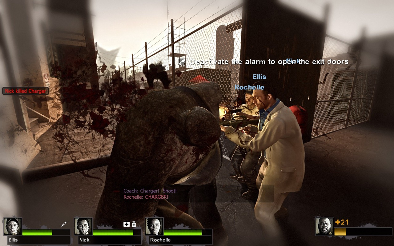 left 4 dead 2 Archives | SteamUnpowered
