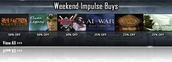 weekend43 Impulse