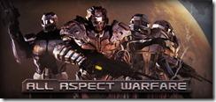 All Apect Warfare