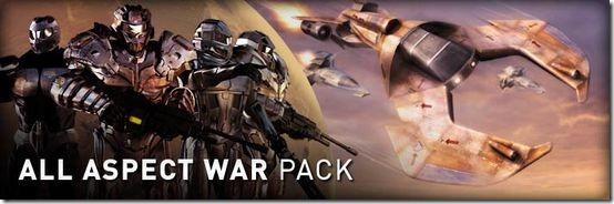 All Aspect Warpack