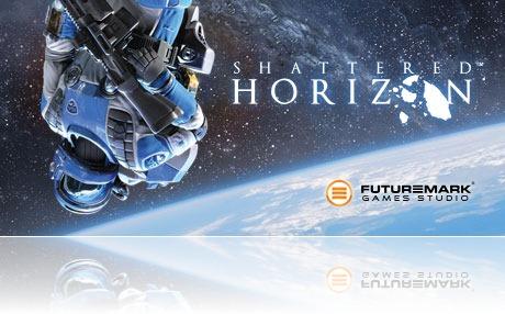 Shattered Horizon™