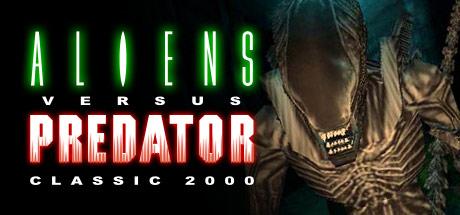 Aliens vs. Predator Classic 2000