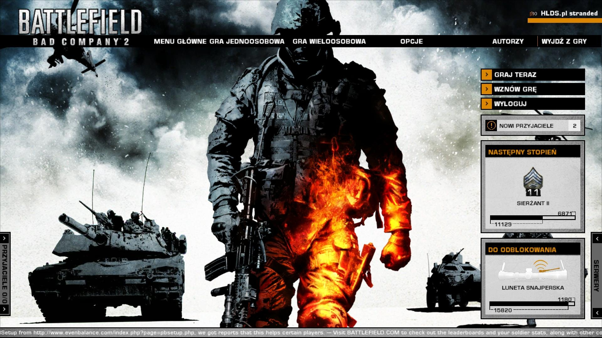 Battlefield - Bad Company 2 Crack License Beta Update скачать.