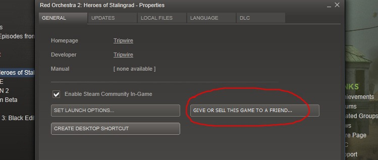Steam soon to introduce used game selling and new refund policy give or sell ccuart Gallery