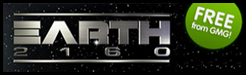Free game: Earth 2160
