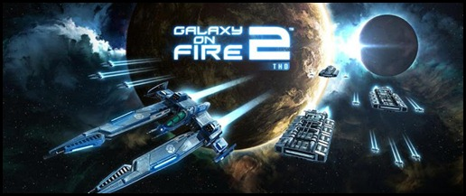 Galaxy on Fire 2