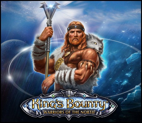 King's Bounty Warriors of the North 75% off!