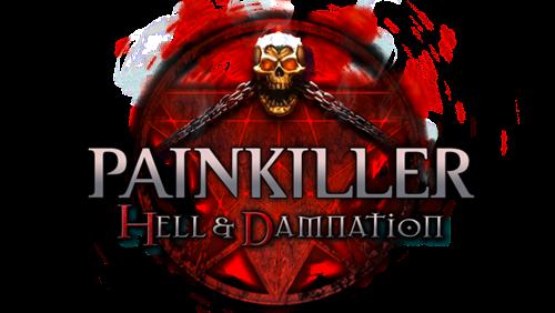 Painkiller HD