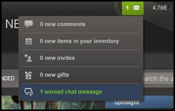 Steam chat now supports history after nearly 10 years