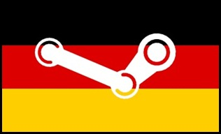 Germany vs Valve