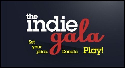 Indie Gala Logo