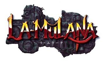 LaMulana_Logo