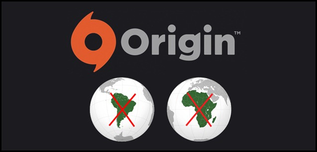 Origin Restrictions
