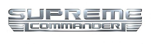 Supreme Commander Logo