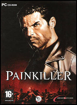 Painkiller Deals