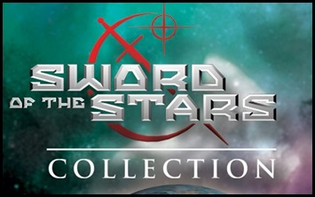 Swords of the stars collection