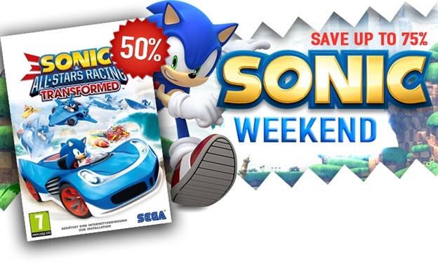 Sonic Deal