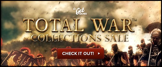 Total War Collections 75 Sale 733 x 300