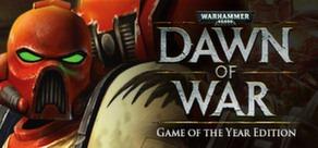 Warhammer 40,000 Dawn of War