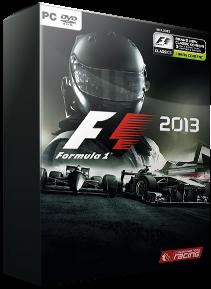 F1 2013 61% off Steam