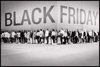 Green Man Gaming Black Friday sale