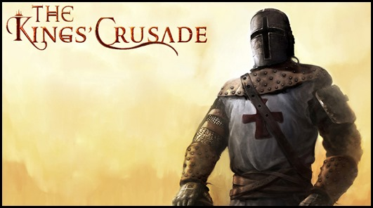 King's Crusade Collection Sale