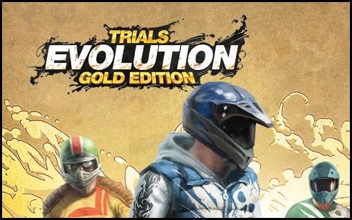 Trials Evolution deal on GamersGate