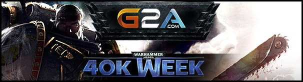 Warhammer 40K Weekend
