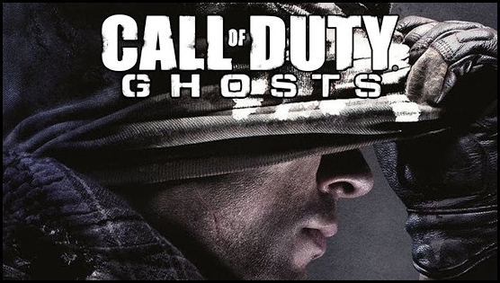 COD Ghosts Giveaway