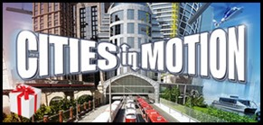 Cities In Motion Giveaway Steam Unpowered CDKEY Anniversary Free Game