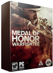 G2A Medal of Honor Warfighter 75% off