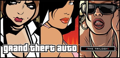 GTA 3 Trilogy for 6 dollars on GMG, Steam redeemable