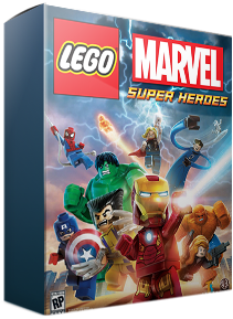 Lego Marvel Superheores sale 33% off Steam G2A