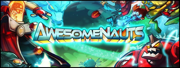 Awesomenauts 75