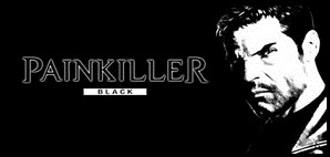 Painkiller Black