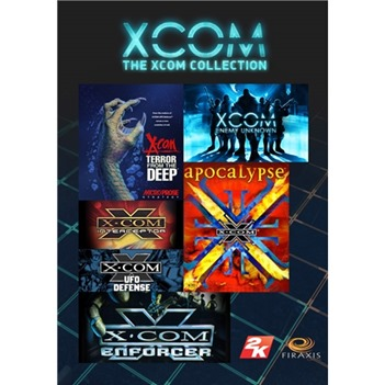 The-XCOM-Collection