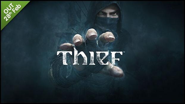 Thief GMG Cheaper