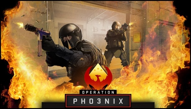 CS:GO Operation Phoenix - 8 new community maps! | SteamUnpowered