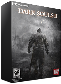 Dark Souls 2 only 30€ / $34.50 / £20.50, Steam redeemable