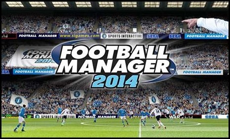 Football Manager 2014 for only $17, Steam redeemable