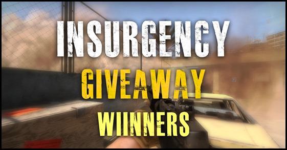 Insurgency-Giveaway-Winners