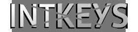 Intkeys Offline