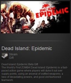 Dead Island Epidemic Giveaway