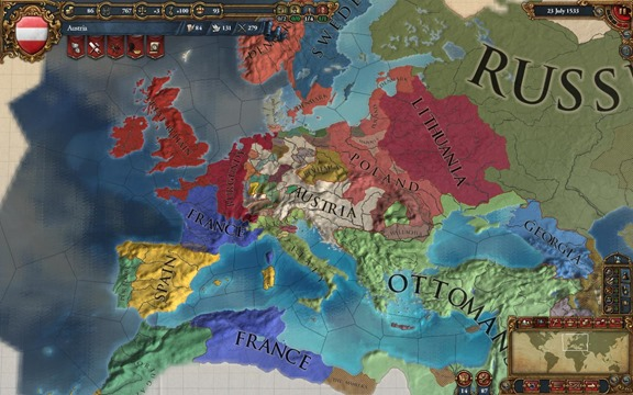 europa universalis iv for 9 99 all dlc on sale steam redeemable