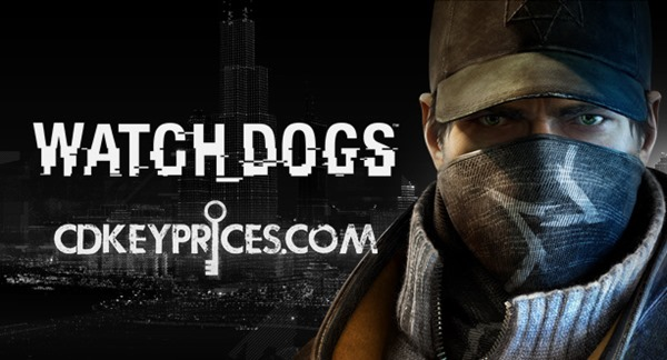 Watch_Dogs Giveaway