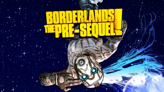 Borderlands The Pre-Sequel Steam Key