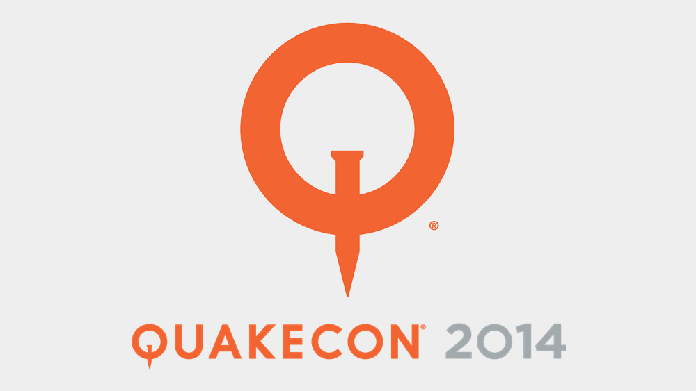 QuakeCon 2014 GMG Sale