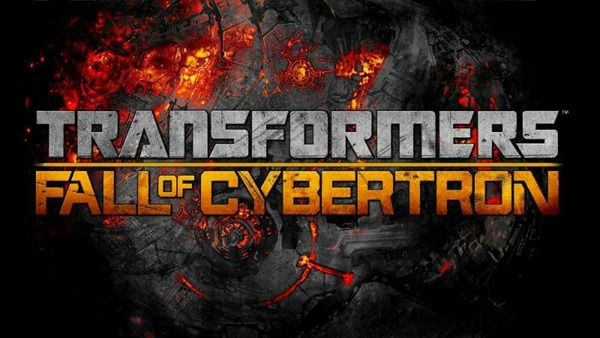 Transformers sale on GameFly